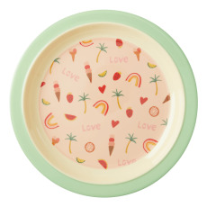 product-Rice Go Girl Plate