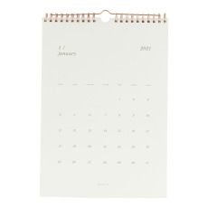 product-House Doctor Calendrier mural 2021