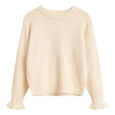 product-Bellerose Gelse Cotton Jumper