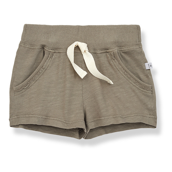 Short Luis
