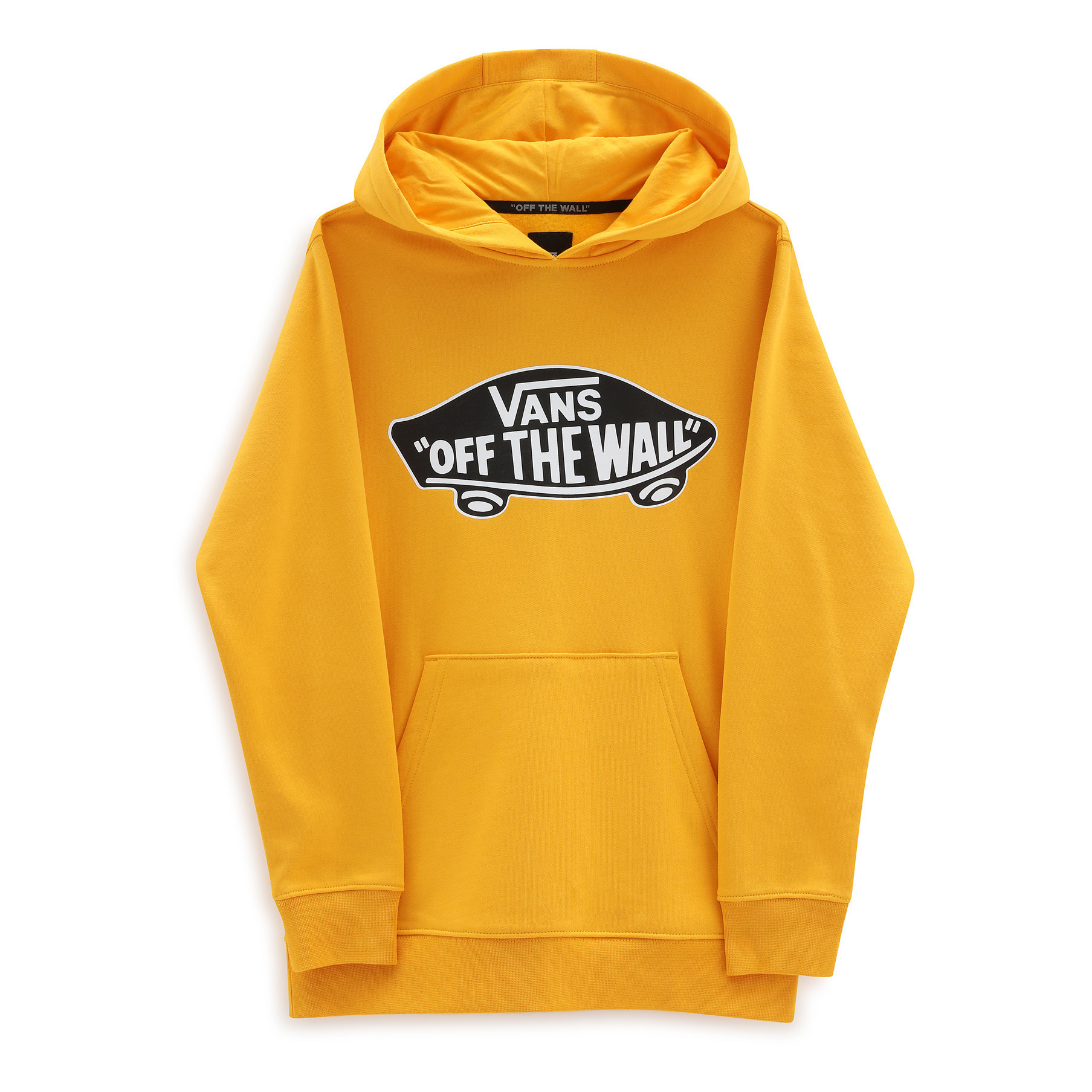 Hoodie Off The Wall