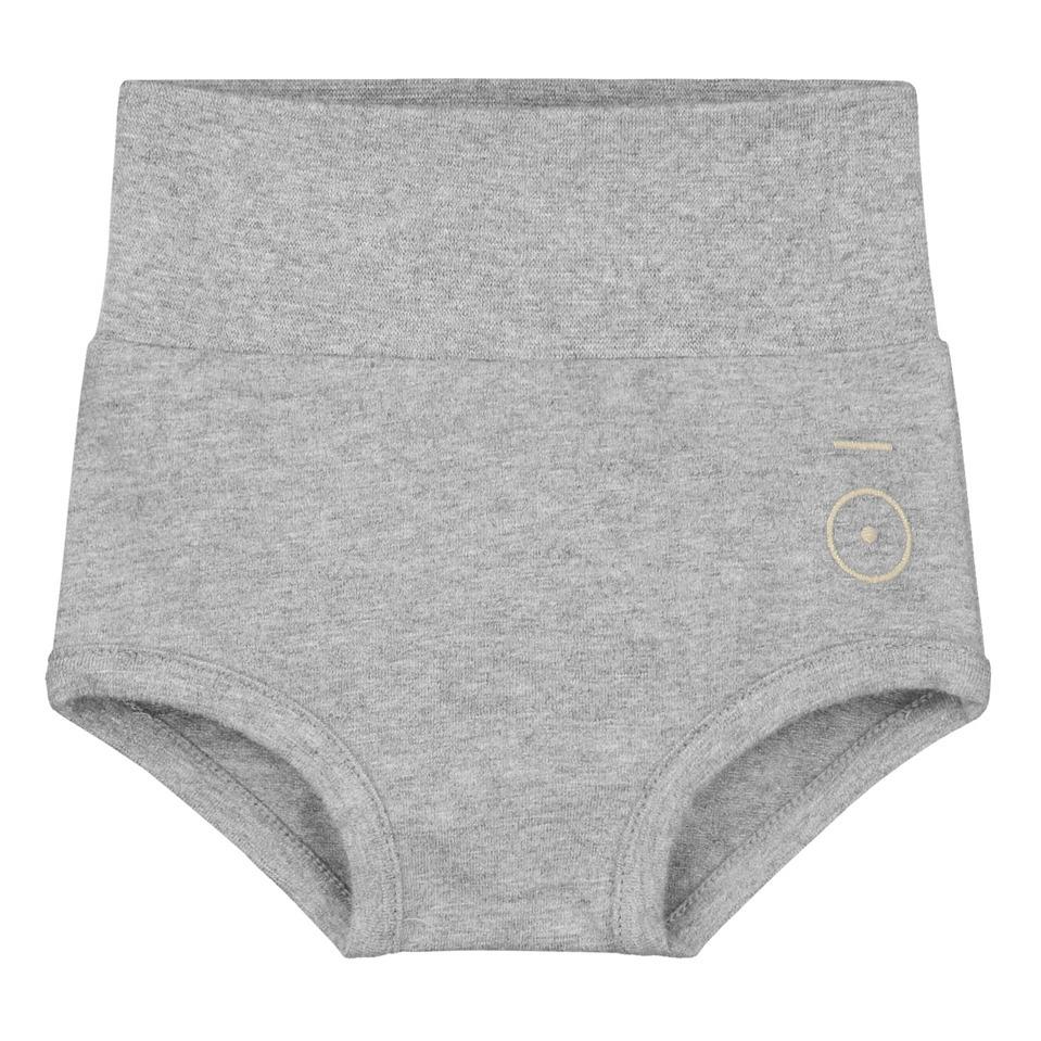 Short Baby Coton Bio