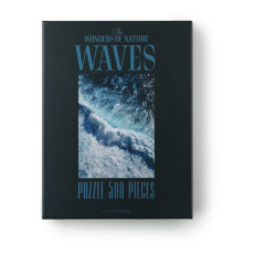 product-PrintWorks Waves Puzzle - 500 Pieces