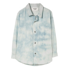 product-Finger in the nose Camicia Mystery Tie&Dye