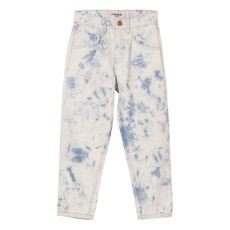 product-Finger in the nose Jeans Boule Solange Tie&Dye