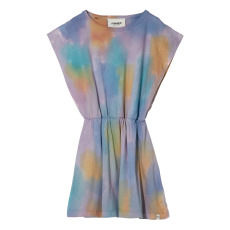 product-Finger in the nose Robe Billie Tie and Dye