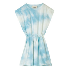 product-Finger in the nose Billie Tie-dye Dress