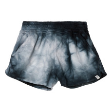 product-Finger in the nose Holiday Tie-dye Shorts