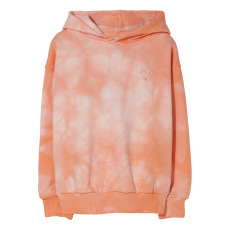 product-Finger in the nose Horst Tie-dye Hoodie