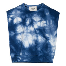 product-Finger in the nose Sweat Sans Manches Carol Tie and Dye