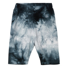 product-Finger in the nose Short Cycliste Jenner Tie and Dye