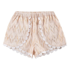 product-Louise Misha Saratoga Lurex Shorts