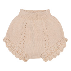 product-the new society Alice Organic Cotton Knit Shorts