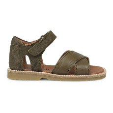 product-Petit Nord Crossed Sandals