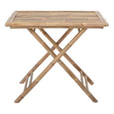product-Bloomingville Table en bambou