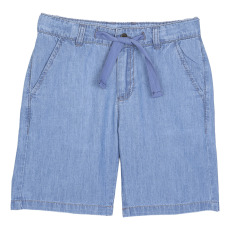 product-Emile et Ida Chambray Shorts