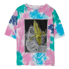 product-Finger in the nose Collaboration Finger In The Nose x Tetsunori Tawaraya -T-shirt Surf