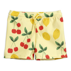 product-Mini Rodini Short de Bain Cerises