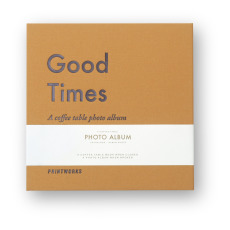 product-PrintWorks Photo Album - Good Times
