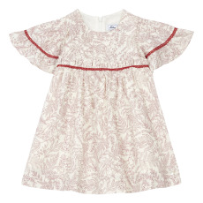 product-Tartine et Chocolat Liberty Dress