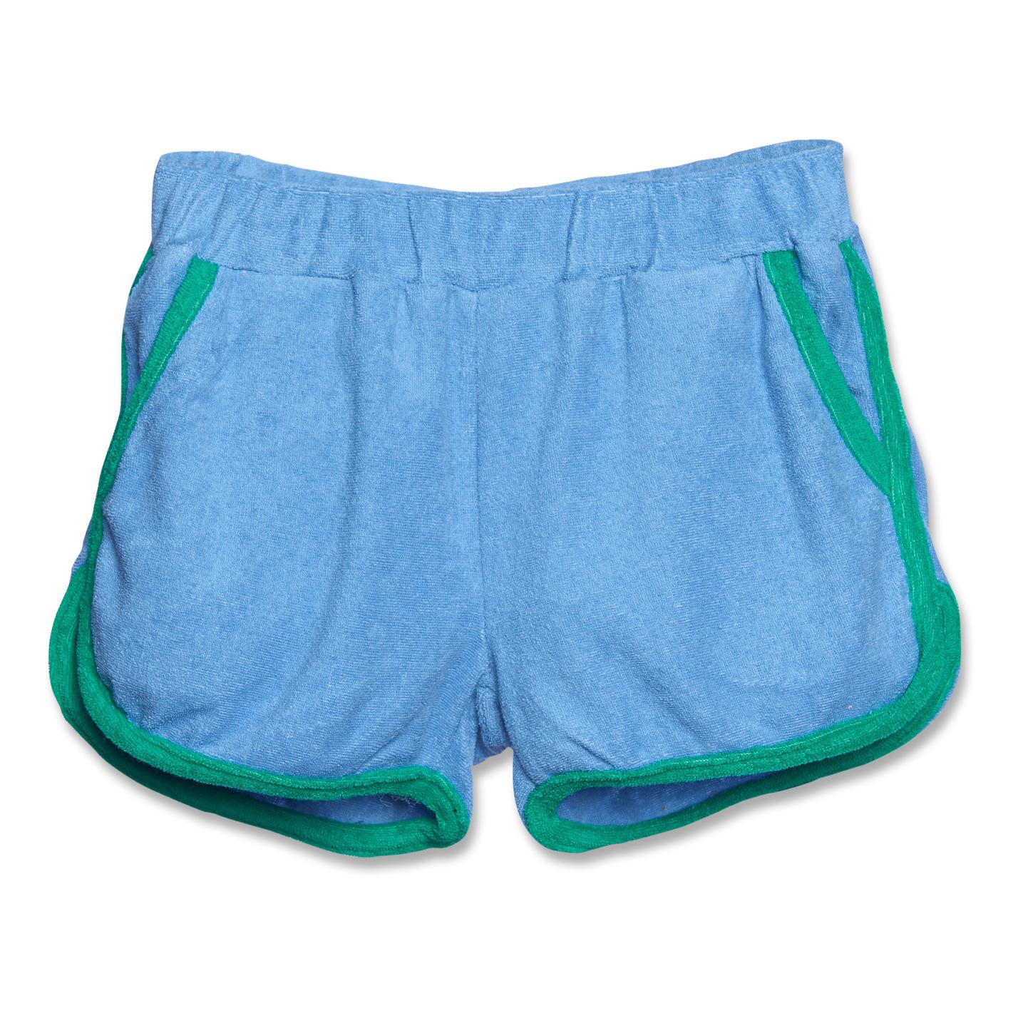 Short Sport Bicolore