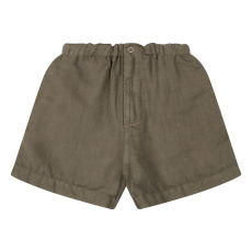 product-Caramel Lobster Shorts