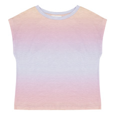 product-Hundred Pieces Gradient Organic Cotton Tank Top