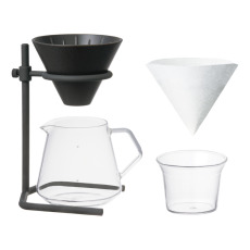 product-Kinto Slow Coffee Cup Set - 4 Cups