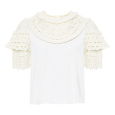 product-Sea NY Top Cléo Crochet