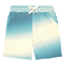 product-Hundred Pieces Gradient Organic Cotton Shorts