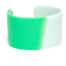 product-Amanda Johanne Linde Pulsera With A Hint Of Kermit
