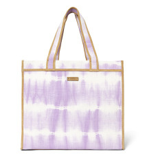 product-Sessun Lester Large Tie-dye Tote Bag