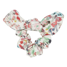 product-Bonpoint Exclusive Organic Linen Liberty Scrunchie