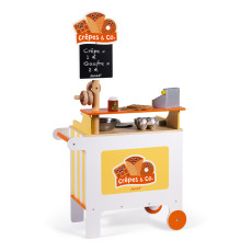 product-Janod Stand mobile Crêpes & Co