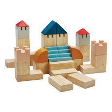 product-Plan Toys Tendresse Construction Blocks