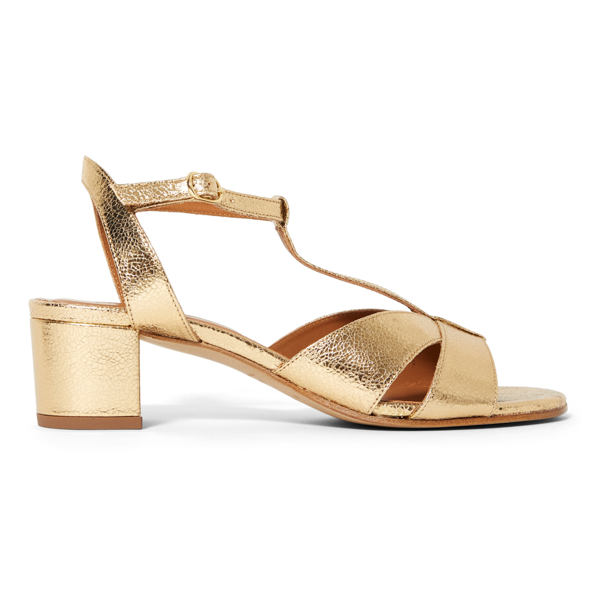 Sandales Cuir N°452