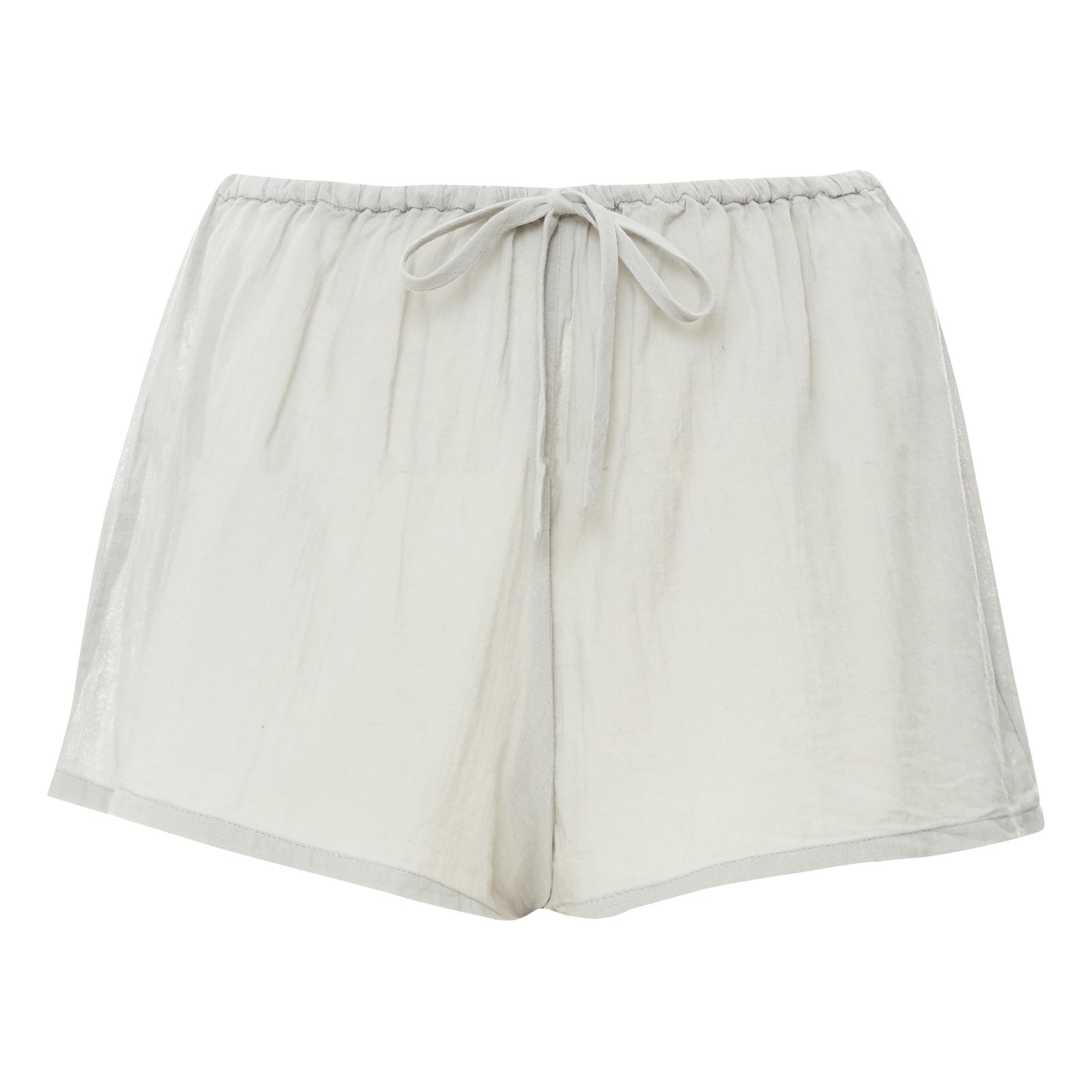Short Noa Coton Bio - Collection Femme -