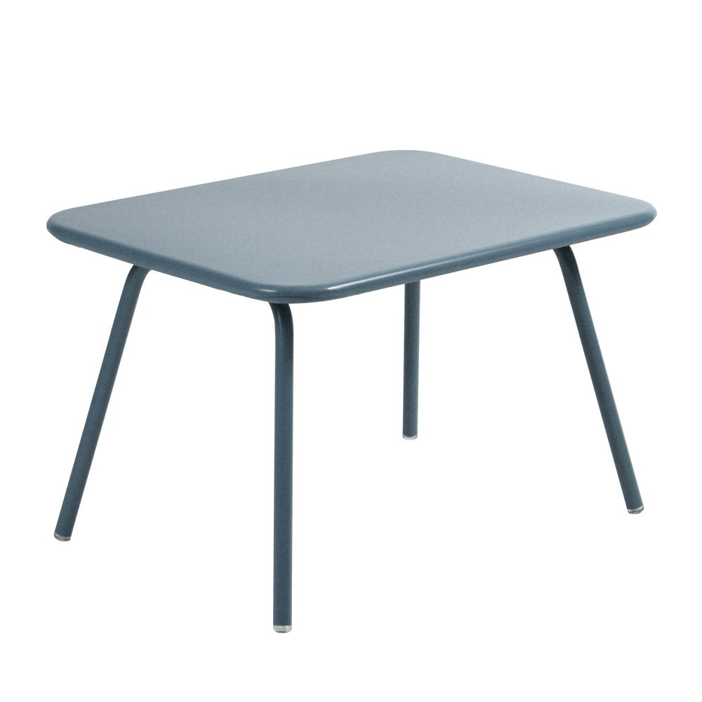 Tisch Luxembourg grau Must-Have Vorschlag 6792