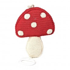 product-Anne-Claire Petit Mushroom music box
