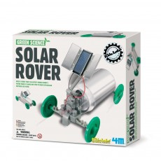 product-4M Kit Astromobile solaire