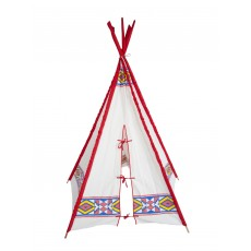 product-Helga Kreft Buffalo Indian tent