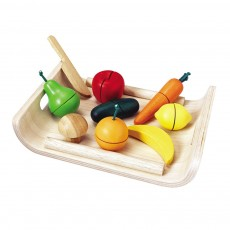product-Plan Toys Fruits and Vegetables to cut