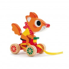 product-Djeco Scouic the Squirrel