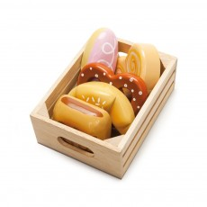 product-Le Toy Van Bakers Basket