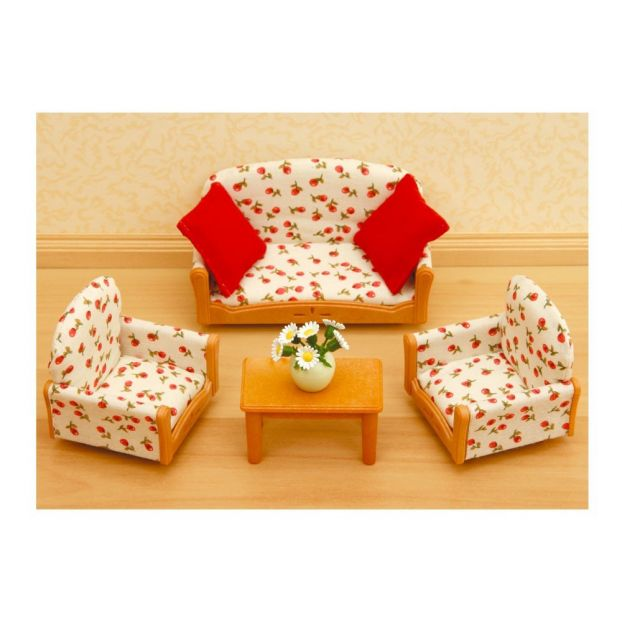 Sylvanian. Living Room Set