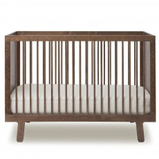 product-Oeuf NYC Walnut Sparrow Bed