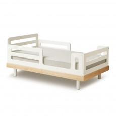 product-Oeuf NYC Classic Birch Junior Bed