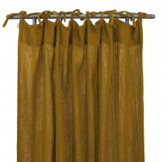 product-Numero 74 Curtain - mustard yellow