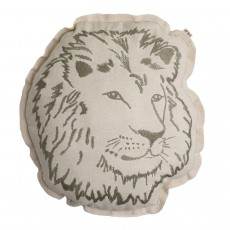 product-Numero 74 Lion cushion