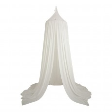 product-Numero 74 Bed canopy - white